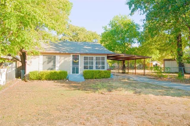 7312 Foster Drive, Lake Worth, TX 76135 (MLS #14202586) :: Lynn Wilson with Keller Williams DFW/Southlake
