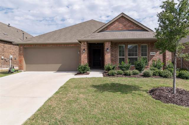 3729 Tunstall Drive, Frisco, TX 75036 (MLS #14202608) :: Lynn Wilson with Keller Williams DFW/Southlake