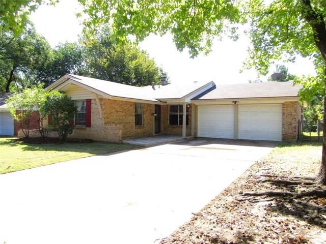 2226 Druid Drive, Irving, TX 75060 (MLS #14202618) :: Kimberly Davis & Associates