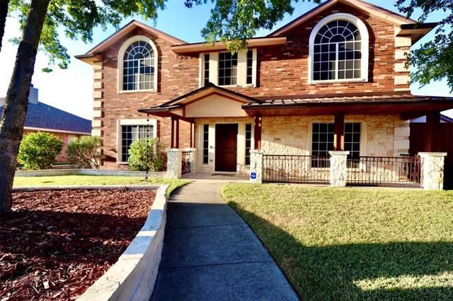 1421 Normandy Lane, Allen, TX 75002 (MLS #14202622) :: Lynn Wilson with Keller Williams DFW/Southlake