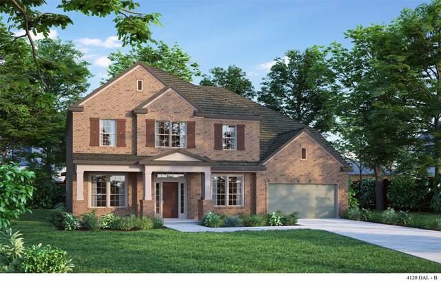 1605 Petal Court, Argyle, TX 76226 (MLS #14202675) :: Trinity Premier Properties