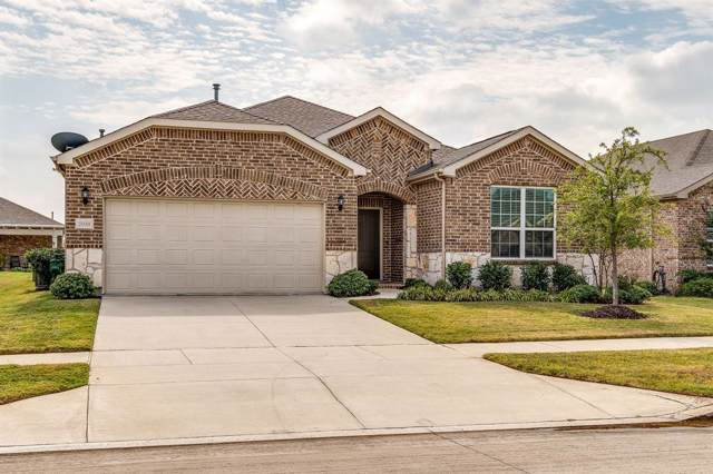 2939 Rolling River Road, Frisco, TX 75036 (MLS #14202685) :: Lynn Wilson with Keller Williams DFW/Southlake