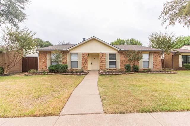 520 White Oak Street, Allen, TX 75002 (MLS #14202730) :: Tenesha Lusk Realty Group