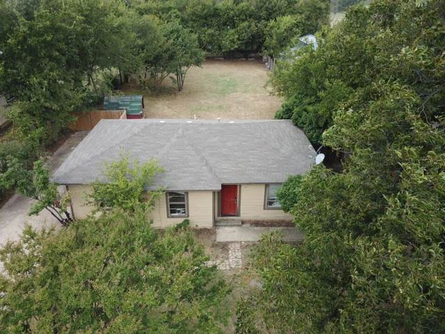 704 Caddell Street, Aubrey, TX 76227 (MLS #14202734) :: RE/MAX Town & Country