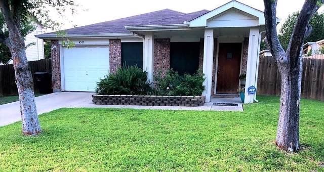 4517 Via James Jacob, Dallas, TX 75211 (MLS #14202741) :: Lynn Wilson with Keller Williams DFW/Southlake