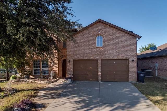 3401 Sedaila Ranch Road, Fort Worth, TX 76262 (MLS #14202743) :: Tenesha Lusk Realty Group