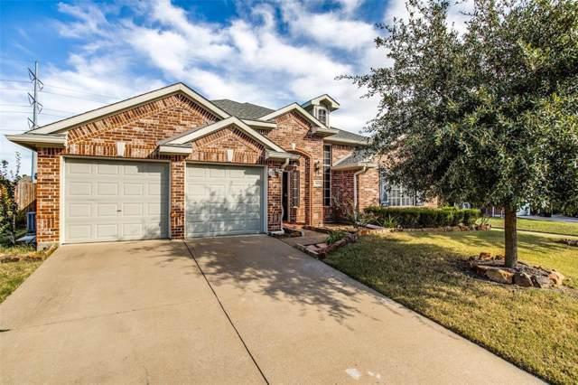 6674 Waverly Lane, Frisco, TX 75035 (MLS #14202752) :: The Chad Smith Team