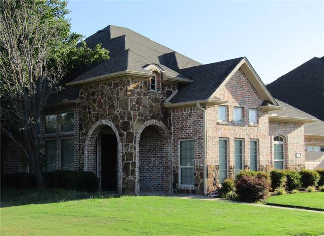 5225 Amherst Court, Paris, TX 75462 (MLS #14202772) :: RE/MAX Town & Country