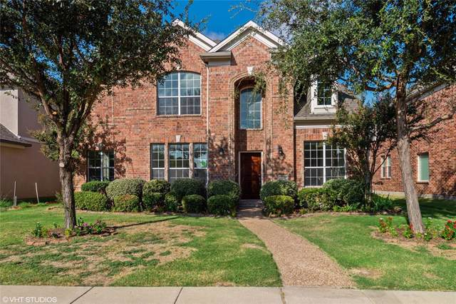 13117 Broadhurst Drive, Frisco, TX 75033 (MLS #14202776) :: Lynn Wilson with Keller Williams DFW/Southlake