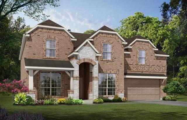 548 Truman Street, Waxahachie, TX 75165 (MLS #14202788) :: Lynn Wilson with Keller Williams DFW/Southlake