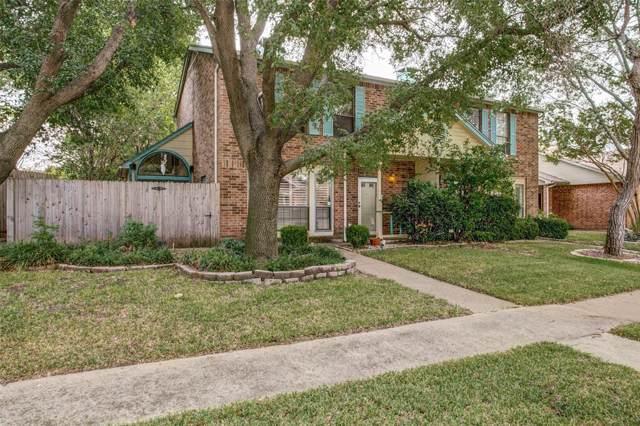 3004 Roxboro Road, Euless, TX 76039 (MLS #14202815) :: Lynn Wilson with Keller Williams DFW/Southlake