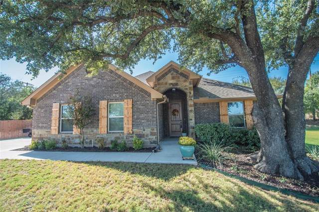 6602 Ducros Court, Granbury, TX 76049 (MLS #14202827) :: The Mitchell Group