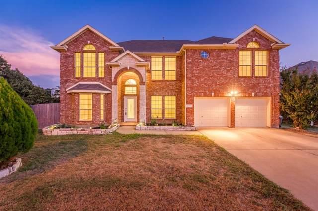 1401 Monte Carlo Drive, Mansfield, TX 76063 (MLS #14202840) :: Kimberly Davis & Associates