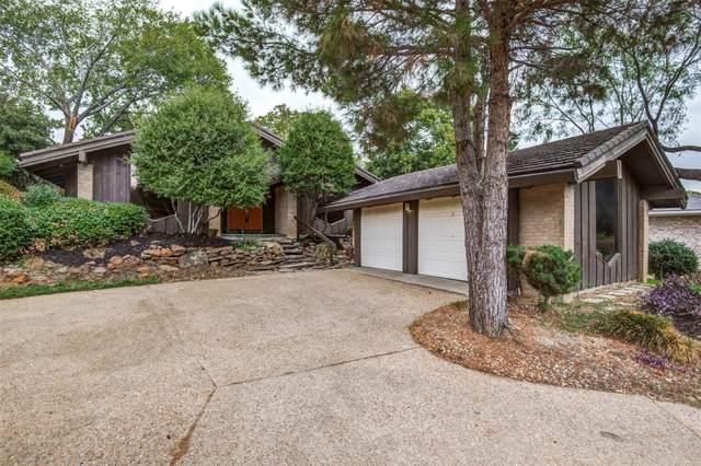 501 Rochelle Boulevard, Irving, TX 75062 (MLS #14202845) :: Lynn Wilson with Keller Williams DFW/Southlake