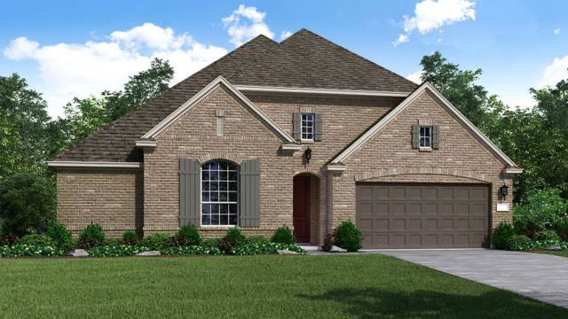 2500 Newton Lane, Mckinney, TX 75071 (MLS #14202874) :: Lynn Wilson with Keller Williams DFW/Southlake