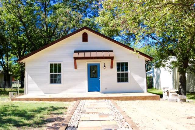 104 S Ashford Street, Savoy, TX 75479 (MLS #14202885) :: Baldree Home Team