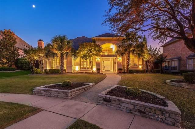 6404 Stonebrook Circle, Plano, TX 75093 (MLS #14202887) :: Lynn Wilson with Keller Williams DFW/Southlake