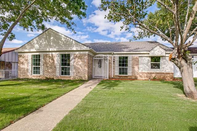 1503 Cheyenne Road, Dallas, TX 75217 (MLS #14202891) :: Lynn Wilson with Keller Williams DFW/Southlake