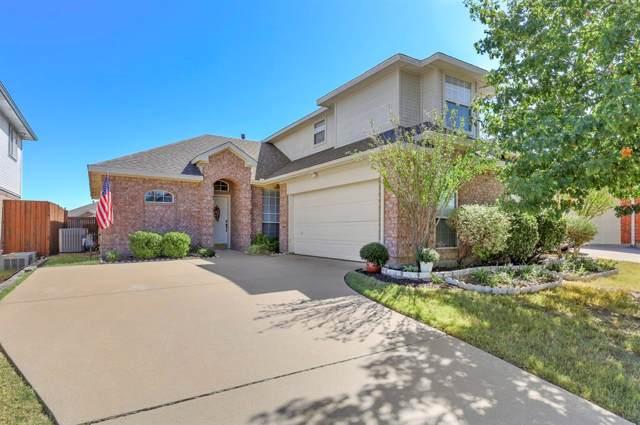 4728 Feldman Drive, Carrollton, TX 75010 (MLS #14202894) :: Tenesha Lusk Realty Group