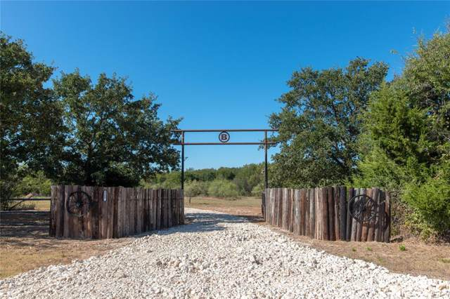 4300 Fm 2135, Cleburne, TX 76031 (MLS #14202896) :: RE/MAX Town & Country