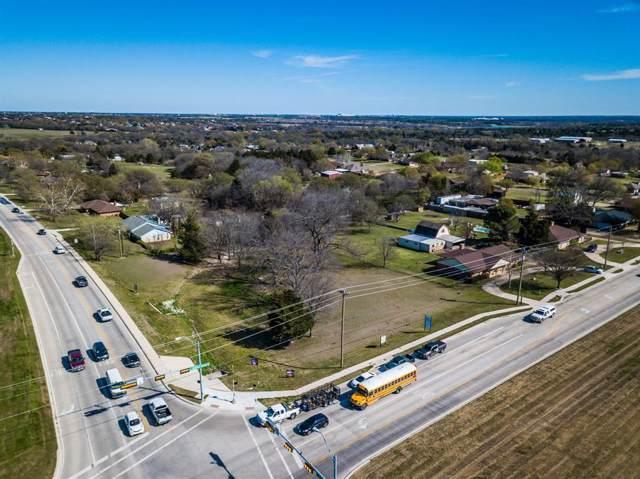 00 S Walnut Grove Road, Midlothian, TX 76065 (MLS #14202898) :: Real Estate By Design