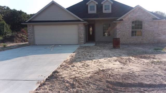 107 Janice Lane, Mabank, TX 75156 (MLS #14202909) :: Potts Realty Group
