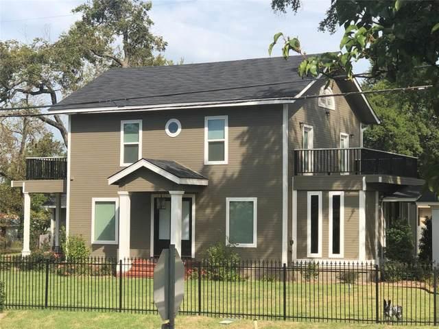 821 Pine Bluff Street, Paris, TX 75460 (MLS #14202922) :: Lynn Wilson with Keller Williams DFW/Southlake