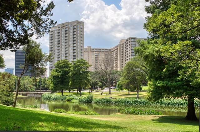3225 Turtle Creek Boulevard 936B, Dallas, TX 75219 (MLS #14202928) :: The Hornburg Real Estate Group