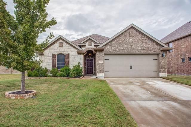 314 Acadia Lane, Forney, TX 75126 (MLS #14202939) :: Lynn Wilson with Keller Williams DFW/Southlake