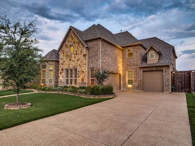 11184 Powder Horn Lane, Frisco, TX 75033 (MLS #14202943) :: The Daniel Team