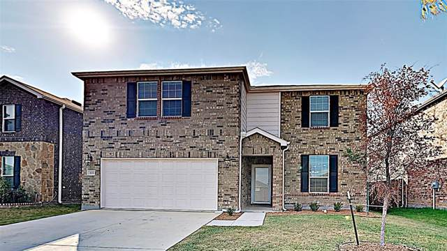 8133 Kurgan Trail, Fort Worth, TX 76131 (MLS #14202951) :: All Cities Realty