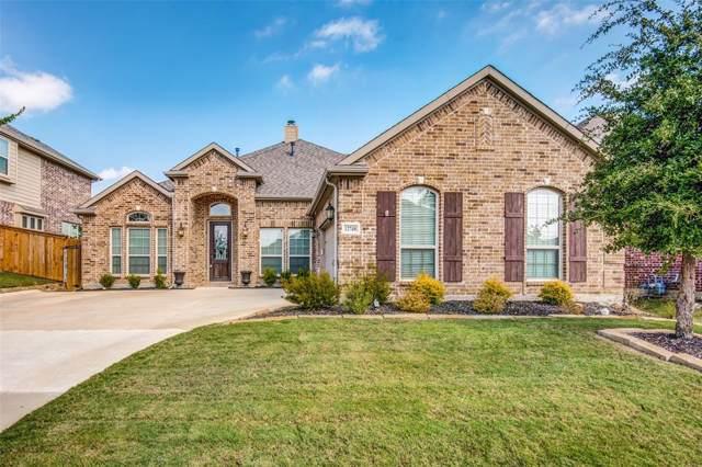 12748 Forest Glen Lane, Fort Worth, TX 76244 (MLS #14202954) :: Tenesha Lusk Realty Group