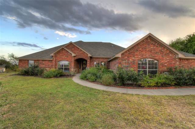 11337 Old Weatherford Road, Aledo, TX 76008 (MLS #14202964) :: Lynn Wilson with Keller Williams DFW/Southlake