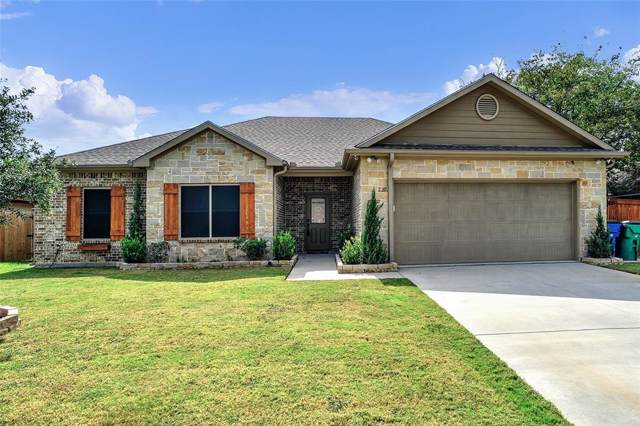 313 Red River Drive, Whitesboro, TX 76273 (MLS #14202970) :: Team Tiller