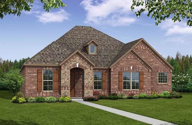 14686 Bandera Avenue, Frisco, TX 75035 (MLS #14202974) :: Kimberly Davis & Associates