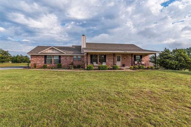 2035 Davy Lane, Denison, TX 75020 (MLS #14202975) :: Team Tiller