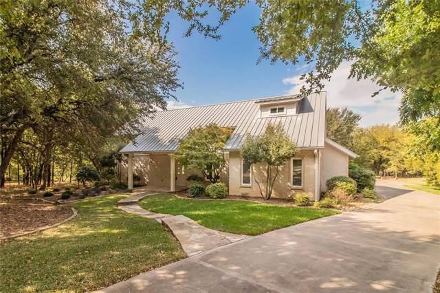 116 Forest Creek Circle, Weatherford, TX 76088 (MLS #14202985) :: Lynn Wilson with Keller Williams DFW/Southlake