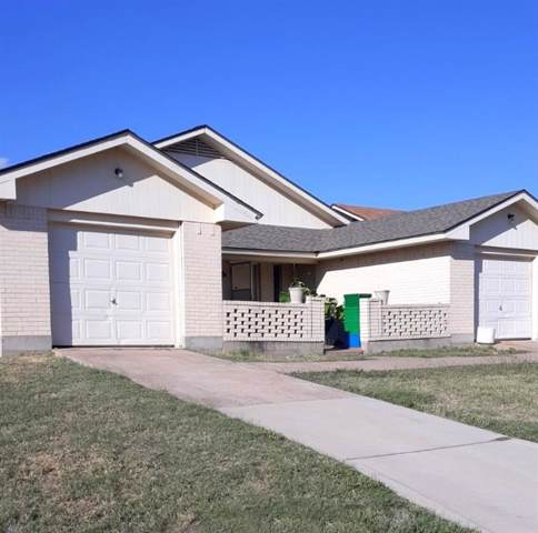 572 Scotland Court, Abilene, TX 79601 (MLS #14202989) :: The Good Home Team