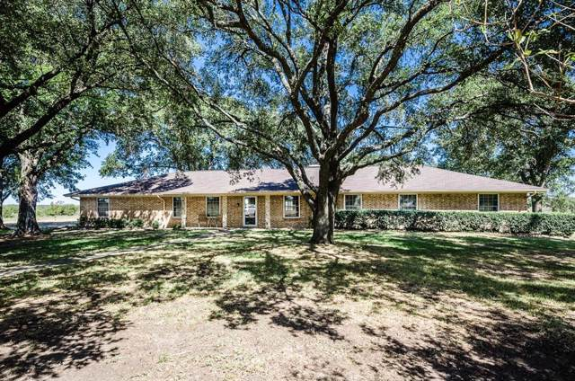 1642 NW County Road 1040, Corsicana, TX 75110 (MLS #14203004) :: All Cities Realty
