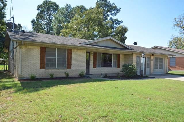 148 Lee Street, Sulphur Springs, TX 75482 (MLS #14203011) :: RE/MAX Town & Country