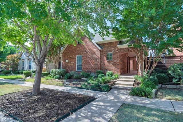 7913 Southmark Drive, Frisco, TX 75035 (MLS #14203014) :: Kimberly Davis & Associates