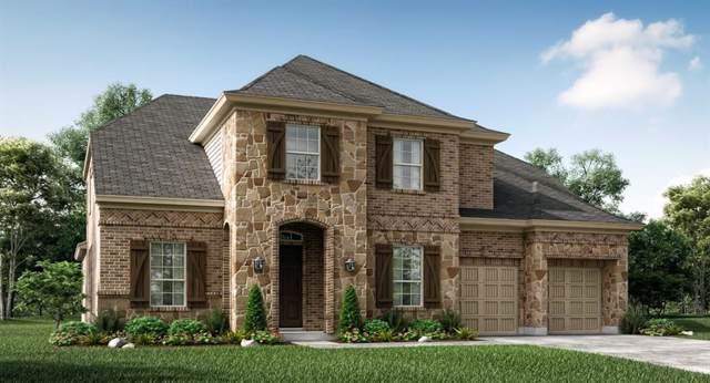 7495 Sanctuary Drive, Frisco, TX 75033 (MLS #14203016) :: Lynn Wilson with Keller Williams DFW/Southlake