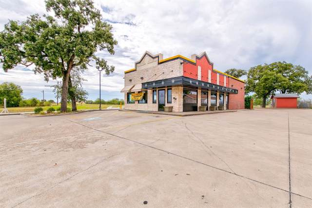2620 W Highland, Granbury, TX 76049 (MLS #14203023) :: All Cities USA Realty