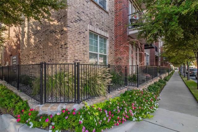 950 Henderson Street #1316, Fort Worth, TX 76102 (MLS #14203034) :: Lynn Wilson with Keller Williams DFW/Southlake