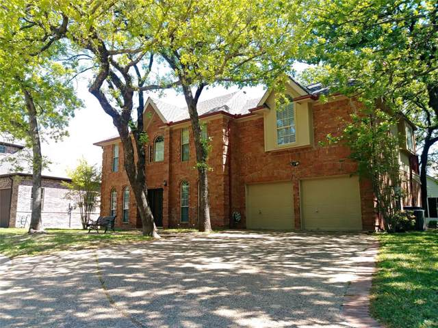 2750 Quail Ridge Court, Highland Village, TX 75077 (MLS #14203044) :: The Rhodes Team
