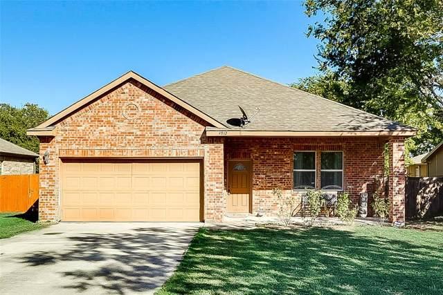 4912 S Peachtree Road, Balch Springs, TX 75180 (MLS #14203051) :: Kimberly Davis & Associates