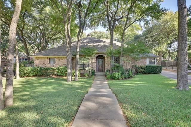 6907 Thornbird Lane, Arlington, TX 76001 (MLS #14203052) :: All Cities Realty