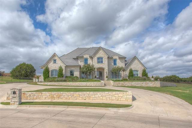8916 Ladera Court, Benbrook, TX 76126 (MLS #14203063) :: Lynn Wilson with Keller Williams DFW/Southlake