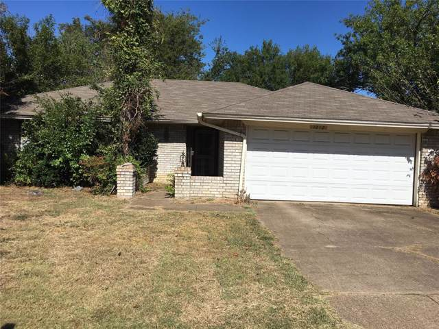 3212 Southpark Lane, Fort Worth, TX 76133 (MLS #14203081) :: The Tierny Jordan Network