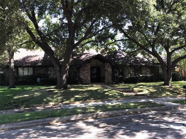 113 Wellesley Drive, Irving, TX 75062 (MLS #14203088) :: Lynn Wilson with Keller Williams DFW/Southlake